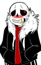 Maldad Cool ((Underfell Sans X Reader)) by LauraChanWii