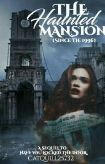 The Haunted Mansion (Since 1996)