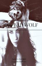 Big Bad Wolf by larijauregui_