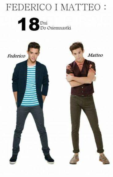Federico i Matteo - 18 Dni Do Osiemnastki