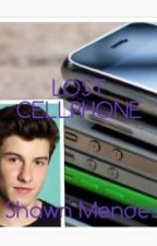 LOST CELLPHONE~> Shawn Mendes by loried01