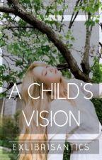 A Child's Vision   Yeri × Jungkook by exlibrisantics