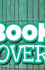 Book Covers by RedDiamond150