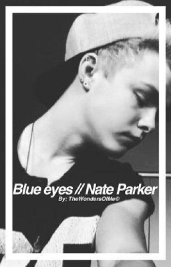 Blue Eyes // Nate Parker