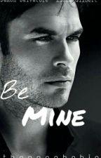 Be Mine || delena by ThannaPhobia