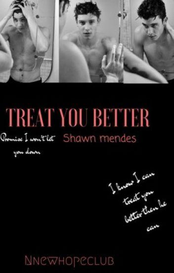 I treat you better! SM Dutch