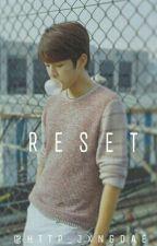 Reset {Kpop Fanfic} Seventeen x Reader x Infinite by Http_Jxngdae