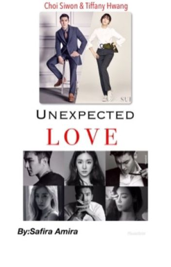 Unexpected Love//SIWON TIFFANY