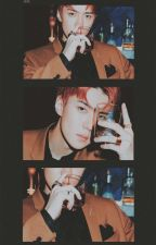 Monster💀 :: Oh Sehun  by NepentHun