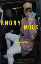 anonymous » jb by MandyBluee