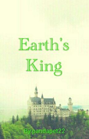 Earth's King by pandapet22