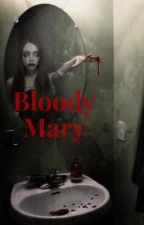 Bloody Mary by shooooom