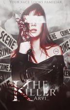 The Killer [Shqip] by _Arvi_