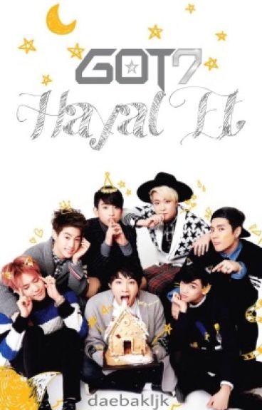 GOT7 Hayal Et