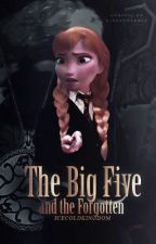 The Big Five and The Forgotten by springconstellation