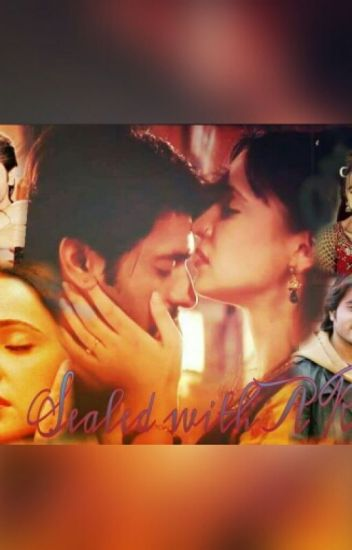 Parud: Sealed With A KISS...