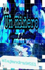 Un niñero Sans X Lectora  by alejandra9651