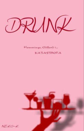 DRUNK [Muke]  by neko-k
