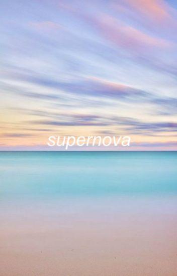 SUPERNOVA || AUDREY JENSEN AU