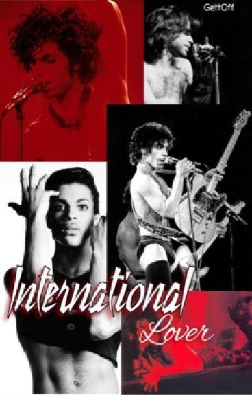International Lover