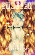 Stollen Percy Jackson Fanfic by HorseFeather