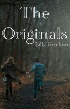 The Originals by Lilly___Marie