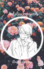 Hetalia Imagines by fluffy_demon