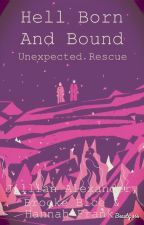 Hell Born and Bound • An unexpected rescue (Brooke's story)  by bbtiptoes