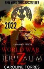 World War JeruZalem by Zee_777