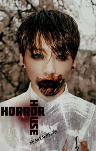Horror House | BTS ✔️