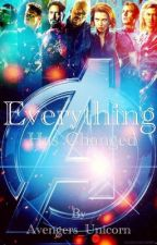 Everything Has Changed by Avengers_Unicorn