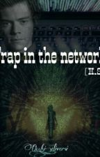 Trap in the network [H. S] by occhi_diversi