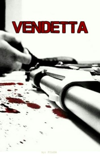 Vendetta [Mafiana #2] (CZ)