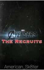 Avengers: The Recruits by American_Sk8ter