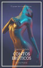 Contos Eróticos by SrtaMadrak