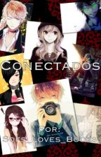 Conectados (Yaoi) by Sofs_Loves_Books