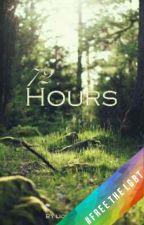 72 Hours (girlxgirl) by liquefiedcake