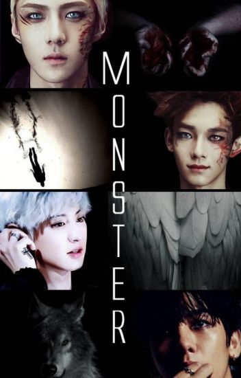 Monster { CHANBAEK / SECHEN }