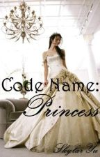 Code Name: Princess by dsrpy_