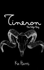 Tineron, The Satyr King by Kiamichi
