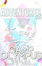 Adventures at Camp Olympus (PJO RP) by CampOlympus
