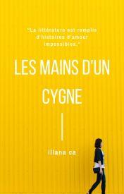 Les mains d'un cygne by illana_ca