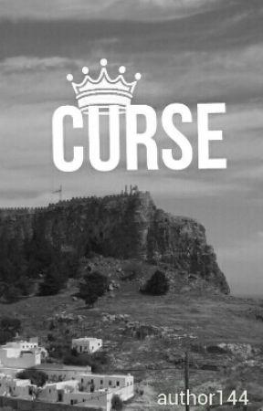 Curse - Septiplier by author144