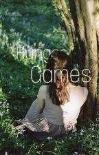 The 80th Hunger Games ~ La Freccia Di Ghiaccio  by nephilimmikey