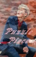 Puzzle Piece by Cheeky__Horan