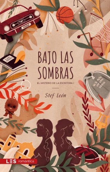 ~50 Sombras De Yellow~ | MELEPE #Wattys2016