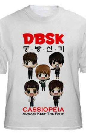 DBSK by LenkaDobiov