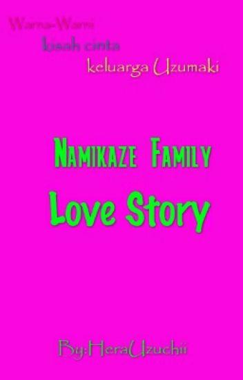 Namikaze Family [On Going]