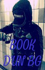 BOOK D'UN BG by PlusSonper