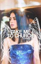 Take me to church → derek hale [2] by pettyparrish